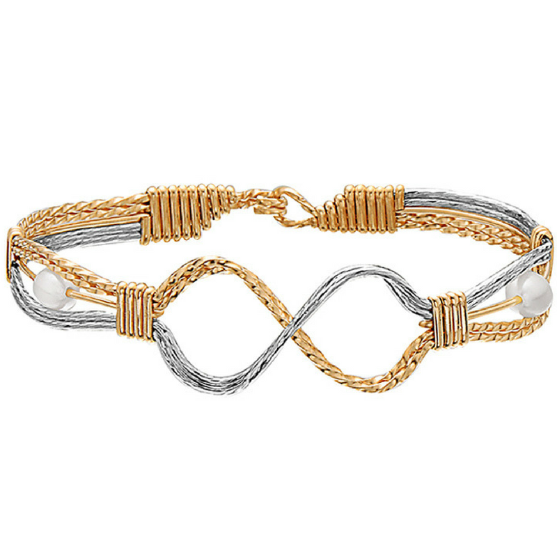 Infinite Angel Bracelet